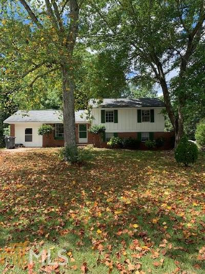River Forest, River Forest Sub Single Family Home For Sale: 93 Crystal River Dr