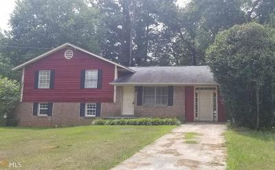 River Forest, River Forest Sub Single Family Home For Sale: 89 Crystal River Dr