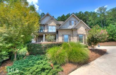 Dallas Single Family Home For Sale: 292 Red Hawk Way