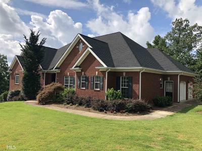 Pickens County Single Family Home For Sale: 15 Luger Ln