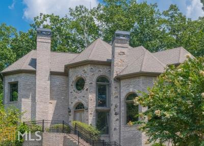 Gainesville Single Family Home For Sale: 4150 Palmetto Dune