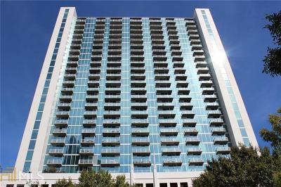 Realm Condo/Townhouse For Sale: 3324 Peachtree Rd #2303