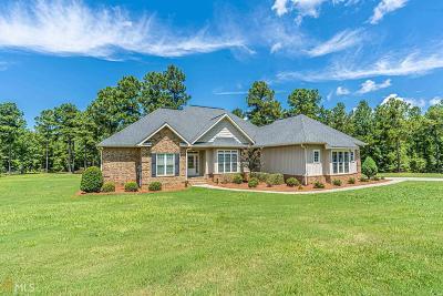 Jones County Single Family Home For Sale: 2291 Fox Creek Dr