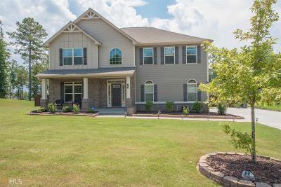 Senoia Single Family Home For Sale: 260 Darien Dr