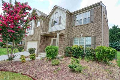 Buford Single Family Home For Sale: 3346 Montauk Hill Dr