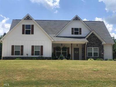 Covington Single Family Home For Sale: 195 Scouts Ridge