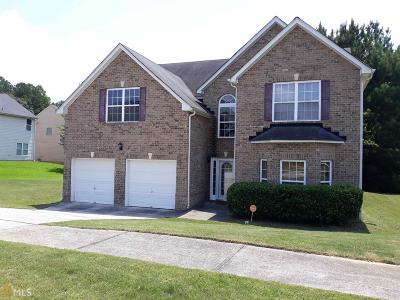 Lithonia Single Family Home For Sale: 6735 Browns Mill Cir