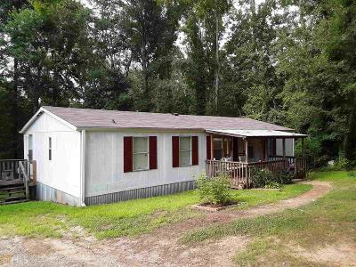 Demorest Single Family Home For Sale: 255 Minyard Ln