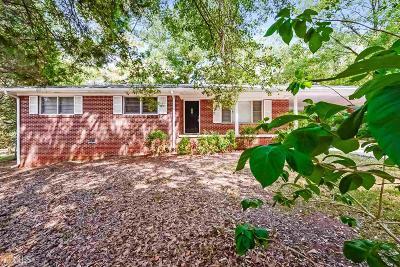 Ellenwood Rental For Rent: 4078 Bouldercrest Rd