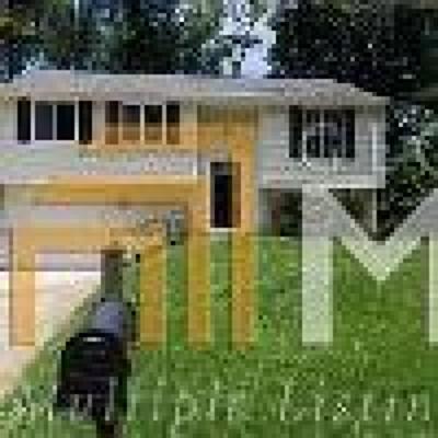 Stone Mountain Rental For Rent: 4822 White Oak Tree