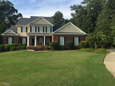 Henry County Single Family Home For Sale: 274 Fannin Ln