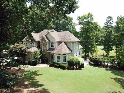 Flowery Branch Single Family Home For Sale: 4208 Edgeworth