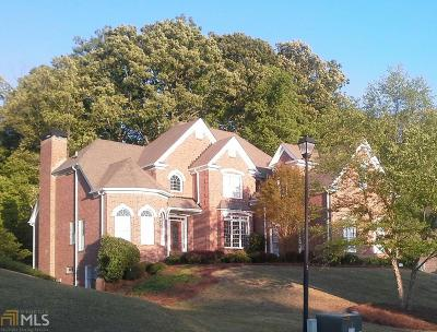 Lithonia Rental For Rent: 3868 Glen Park Dr