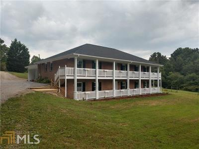 Bartow County Single Family Home For Sale: 150 Padgett