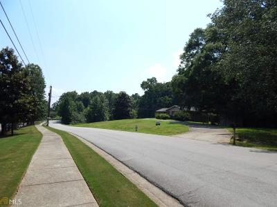Buford Residential Lots & Land For Sale: 928 Island Ford Rd