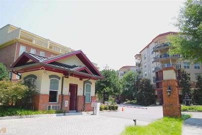 Sandy Springs Condo/Townhouse For Sale: 200 River Vista Dr #Unit 641