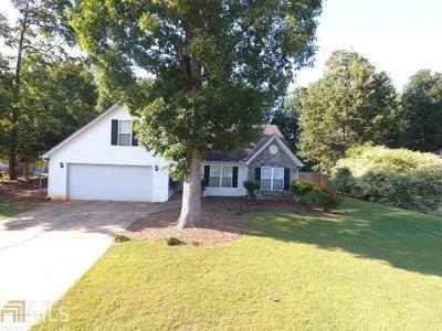 Covington Single Family Home For Sale: 250 Butler Bridge Cir