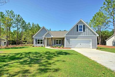 Lagrange Single Family Home For Sale: 200 Fenwick Farms Dr #Lot 6