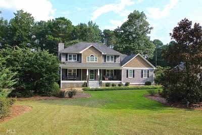 Sharpsburg Single Family Home For Sale: 100 Oak Ridge Dr