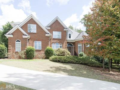 McDonough Single Family Home For Sale: 1440 Swiftwater Cir
