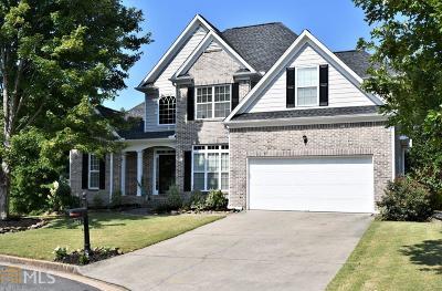 Mableton Single Family Home Under Contract: 506 Vinings Oaks Run