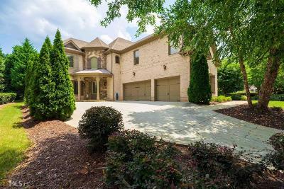 Sandy Springs Single Family Home For Sale: 7933 Stratford Ln
