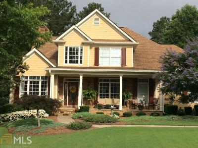 Jefferson Single Family Home For Sale: 3024 Mulberry Greens Ln