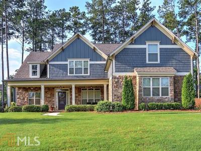 Acworth Single Family Home For Sale: 6173 Mortimer Ct