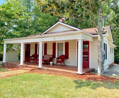 Bremen Multi Family Home For Sale: 307 Alabama Ave #Lot #5 A