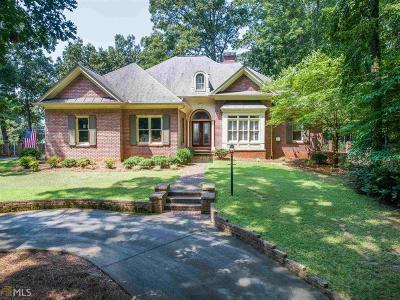 Covington Single Family Home For Sale: 600 Youth Jersey Rd
