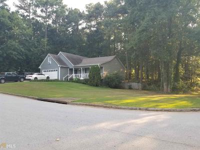Conyers Single Family Home For Sale: 1200 Wellspring Way