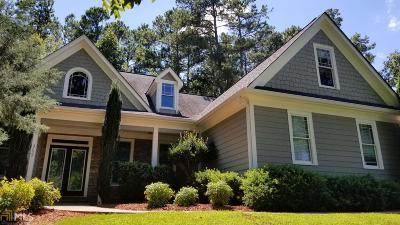 Gainesville Single Family Home For Sale: 3739 NE Beaver Creek