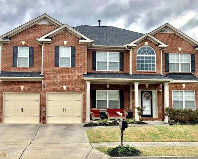 Lithonia Single Family Home For Sale: 3573 River Rock Rd