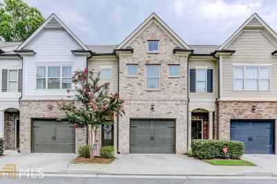 Atlanta Condo/Townhouse For Sale: 2804 Archway Ln