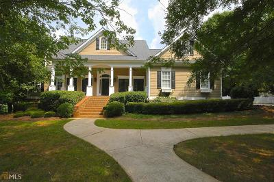 Fayetteville Single Family Home For Sale: 250 Old Ivy