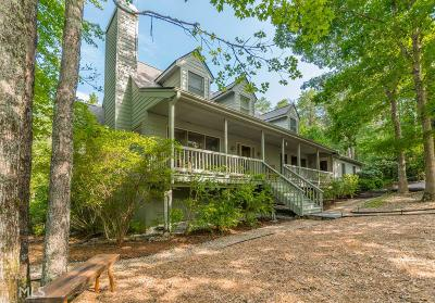 White County Single Family Home For Sale: 307 Quail Run