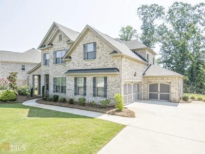 Locust Grove Single Family Home For Sale: 7112 Treveno Pl