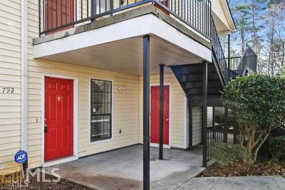 Stone Mountain Condo/Townhouse For Sale: 792 Windchase Ln