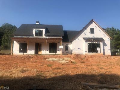 Madison Single Family Home For Sale: 1030 Windsor Creek Dr #21