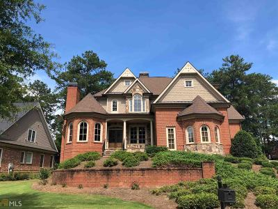 Paulding County Single Family Home For Sale: 145 Cuthbert Ln
