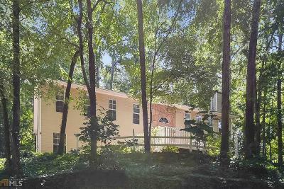 Paulding County Rental For Rent: 3960 Watkins Way