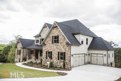 Acworth Single Family Home For Sale: 228 Pindos Pass