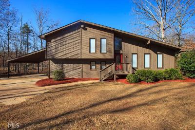 Hampton Single Family Home For Sale: 3506 Highway 81 W