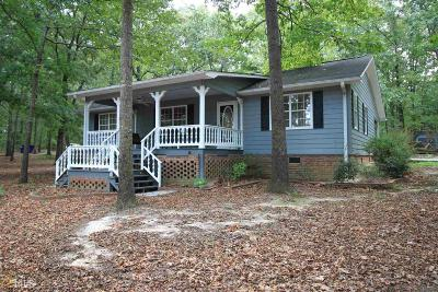 Hartwell GA Single Family Home For Sale: $265,000