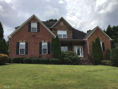 Locust Grove Single Family Home For Sale: 1200 McAllister Dr
