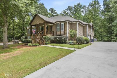 Griffin Single Family Home For Sale: 1728 Turnberry Dr