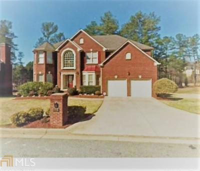Stone Mountain Single Family Home For Sale: 6306 Southland Trce