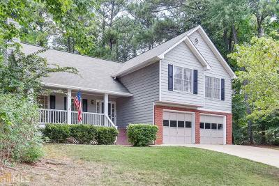Kennesaw Single Family Home For Sale: 2973 Edenberry Ln