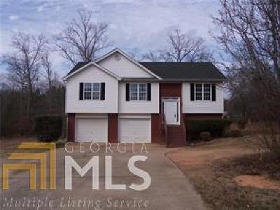 Covington Rental For Rent: 245 Mountain Ridge