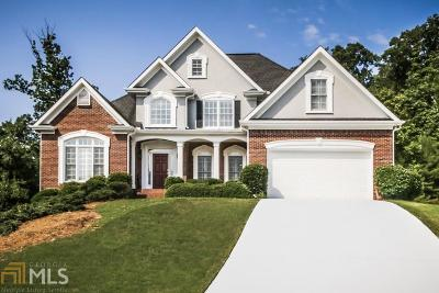 Marietta Single Family Home For Sale: 1101 Promontory